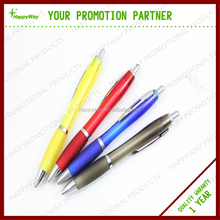 Personalized Promotional Ballpoint Pen 0201015 MOQ 100PCS One Year Quality Warranty