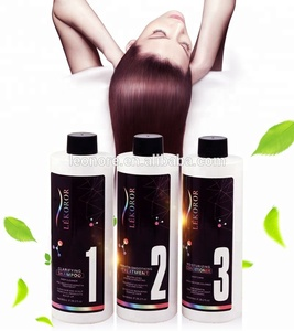 Professional hair care keratin hair mask, brazilian keratin hair treatment
