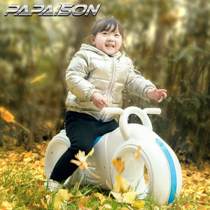 small kids balance light scooter latest baby toy car 2 colors LED flashing motor