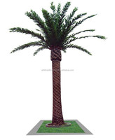 Buy Shenlin decorative indoor artificial palm trees sale in China ...