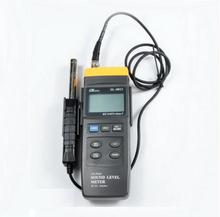 LUTRON SL-4013 Digital Sound Level Meter Auto Range Separate Probe AC Output