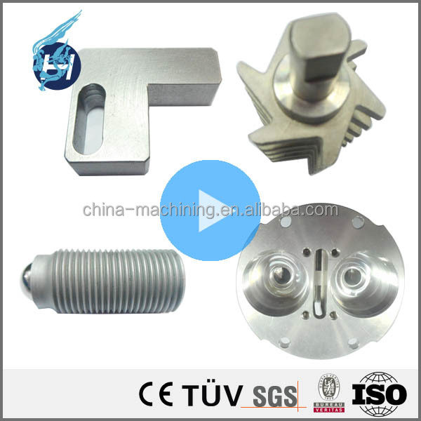 custom cnc machining cement mixer central machinery drill press parts with advanced technology