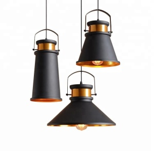 American Country Style Loft retro Chandeliers industrial pendant lamp /light / lighting