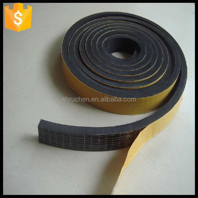 Popular products first grade synthetic cr rubber foam