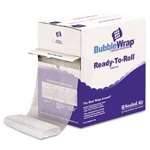 "Bubble Wrap&reg Cushion Bubble Roll 1/2"" Thick 12"" SKU-PAS441998"