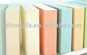 Various Density Furniture Foam Sponge