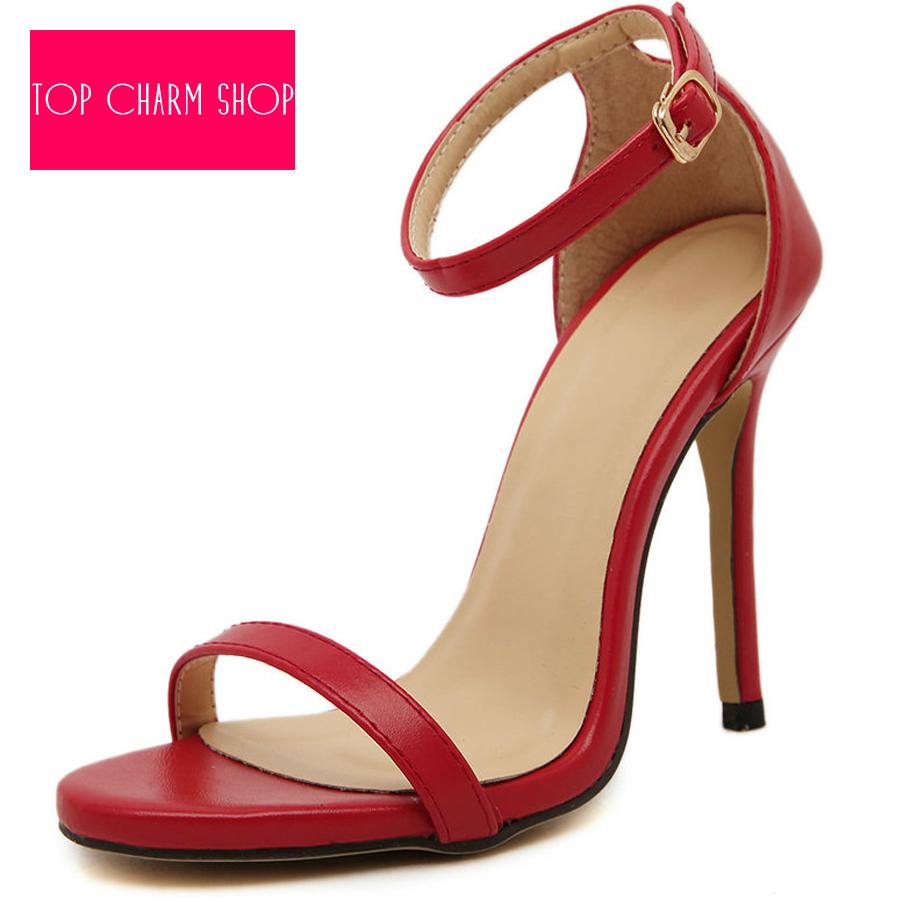 d3224e3eda468 Get Quotations · Hot Sale Big Size 34-40 Fashion High Heels Flop Flips  Gladiator Sandals For Women