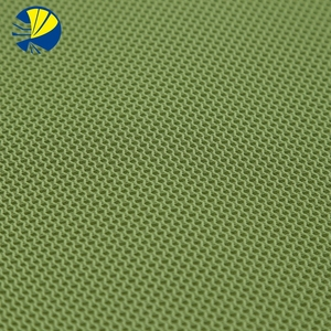 Hot sale Transparent 3D Spacer Mesh Fabric With Long-term Technical Support