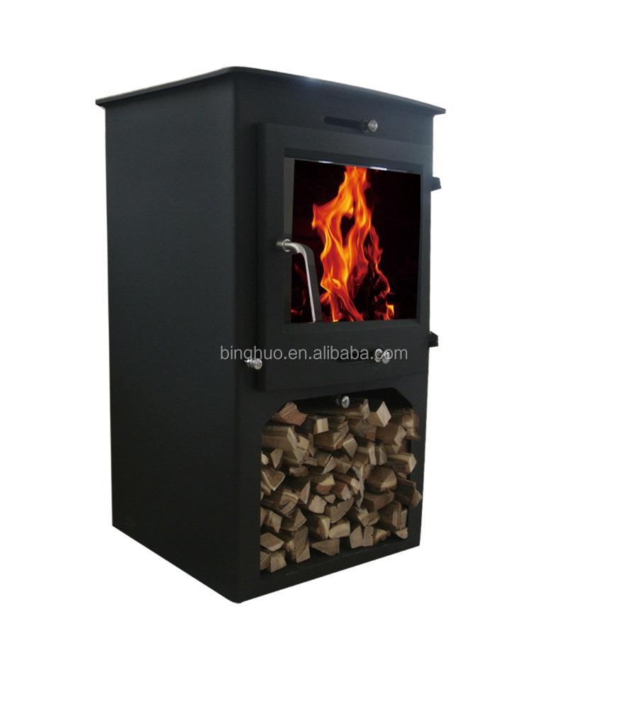 modern coal burner, steel stove, decor fireplaces for sale