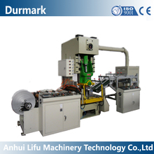 JH21 series full automatic 45T power press/punching machine for aluminum foil container product line