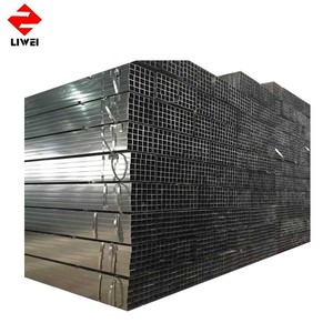 Hot Sale Top Quality Best Price Hot Dip Galvanized Square Steel Tube/pipe