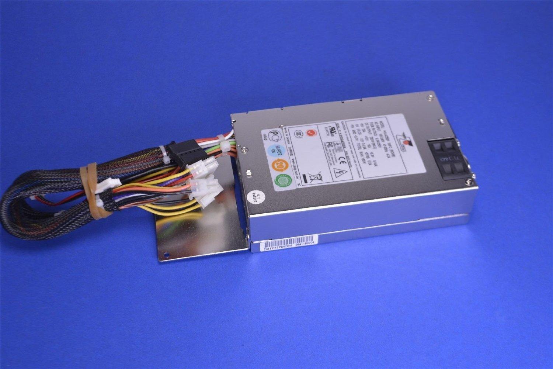 NEW Emacs H1U‑6250P 250 Watt 5V 12V DC Server Power Supply Power Supply 100-240V