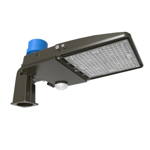US Stock new design 40W 60W 80W 120Wsolar motion sensor led street light price