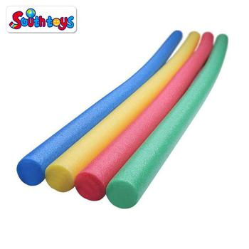 Swimming Pool Floating Sticks Jumbo Pool Foam Noodle - Buy Pool Float  Stick,Foam Pool Noodle,Floating Pool Noodle Product on Alibaba.com