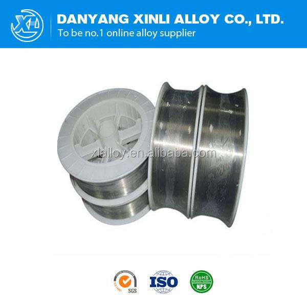 Monel Alloy 400 Welding Wire, Monel Alloy 400 Welding Wire Suppliers ...