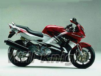 Custom Motorcycle Body Kits For Honda Cbr600 F3 97 98 Cbr 600 1997 1998 Red  White Black - Buy Body Kit For Honda Fit,Custom Motorcycle Body