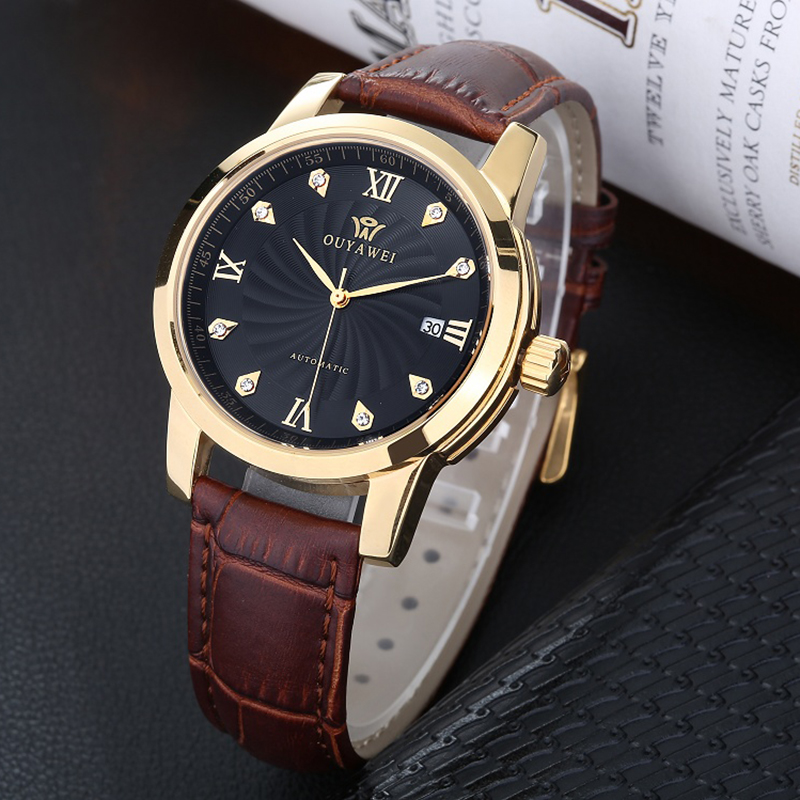 International Famous Brand Mens Automatic Designer Watches Buy Watchs Brand Famous Men Mens Watches Automatic Designer Watches Product On