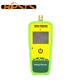 UV plastic handy green insulated fence digital voltage tester