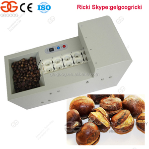High Quality Chestnut Break Machine / Chestnut incision machine / Chestnut zoned Machine