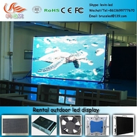 Buy New Technology P8 Outdoor Rental LED in China on Alibaba.com