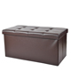Home Furniture Footrest Storage Stool Chair Shoe Storage Ottoman Stool
