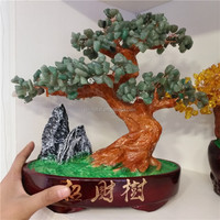 Natural Crystal Lucky Tree Healing Crystal Tree for Decoration