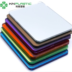 Polystyrene PS Mirror sheet