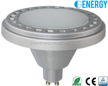 15w Ar111 Led Dimmable Es111 Led Lighting Indoor 10 Degree High ...