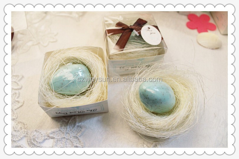 Nest Egg Scented Soap Wedding Favors Saxon Soap Wedding Souvenirs Baby  Shower Favor Gifts Wedding Soap