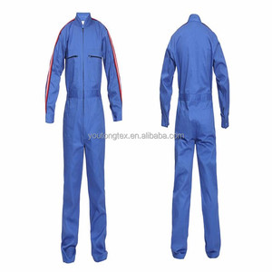 Industrial Mechanical Engineering Uniform Workwear