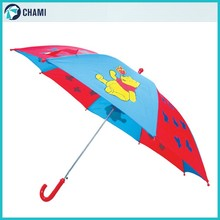Best quality useful nice design children umbrellas rain