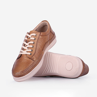 New Style shoes made in china leather casual men quality men's Individual With Custom Packaging Your Own Logo