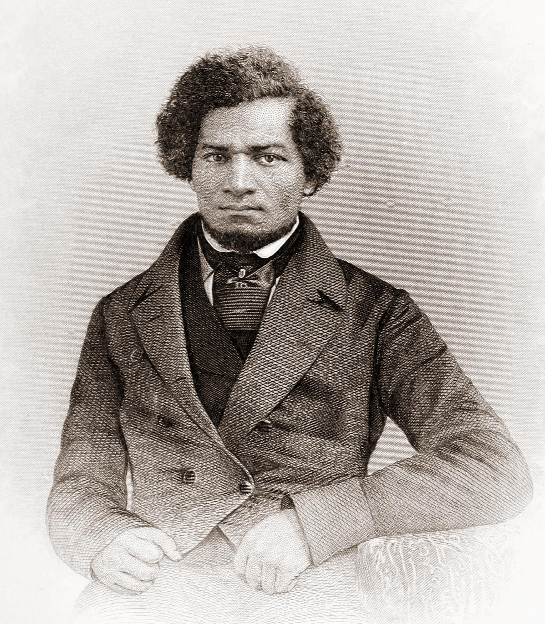 a biography of frederick douglass an african american abolitionist social reformer orator writer and Frederick augustus washington baily was an abolitionist, social reformer, statesman, writer, and orator he was born a slave in 1818 in talbot county, maryland, on the eastern shore of chesapeake bay.