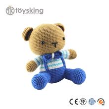 Ayı Teddy Yapımı Amigurumi - #1 (Crochet Amigurumi Teddy Bear ... | 220x220