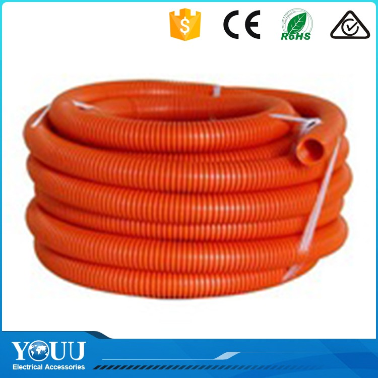 YOUU New Arrivals 2017 Insulation And Tensile Property SAA Underground Flexible Conduit