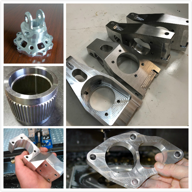 광주 CNC Machining Metal 벌 Fabrication Service