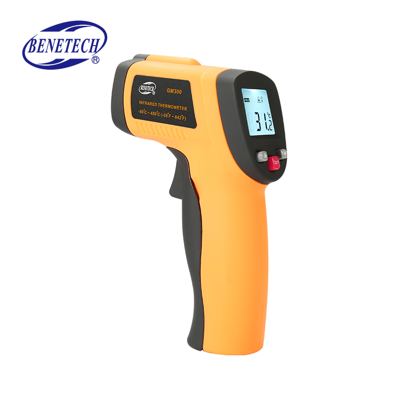 GM300 Hot-selling electronic digital infrared thermometer industrial digital thermometer - KingCare | KingCare.net