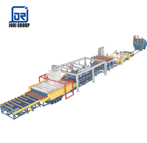 Chinese manufacture industrial laminating equipment for sandwich glass