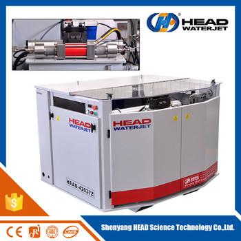 Usa Imported Ultra High Pressure Industrial Pump Hydraulic