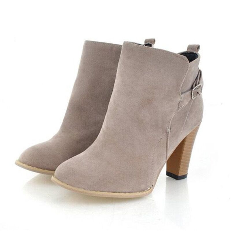 Cheap Grey Ankle Boot, find Grey Ankle Boot deals on line at ...