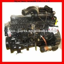 diesel engine for sale ISLe375-30 truck diesel engine assembly for Euro-3
