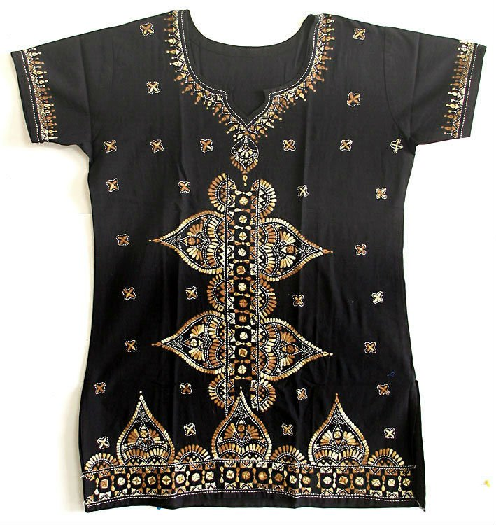 WOMEN'S SHORT KURTA