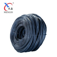 Direct factory sale Q195 material softblack annealed wire on alibaba bwg16