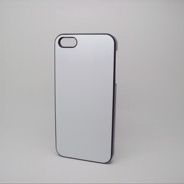 on sale 009e6 fcc3d 2D DIY Sublimation heat transfer blank phone case with Aluminum ...