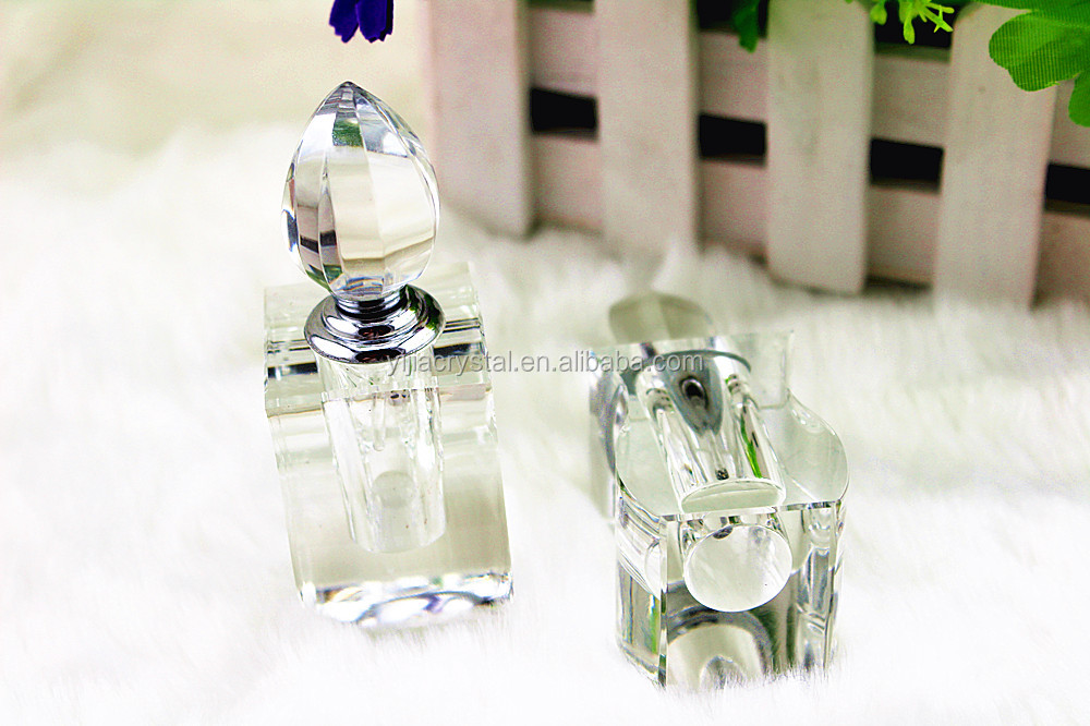 5ml wholesale crystal perfume bottles
