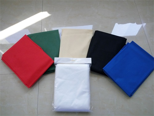 Spunbond PP Nonwoven Fabric Disposable Table Cloth