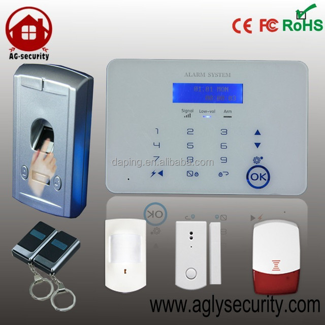 Buy Cheap China wired house alarm Products, Find China wired house ...
