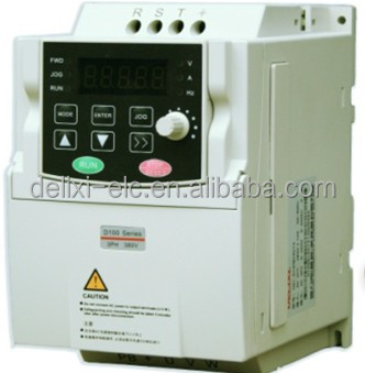 High Quality VFC/Frequency Inverter/AC Variable Frequency Drive