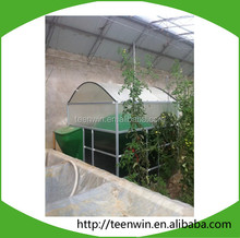 Teenwin domestic pvc soft anaerobic biogas digester/plant
