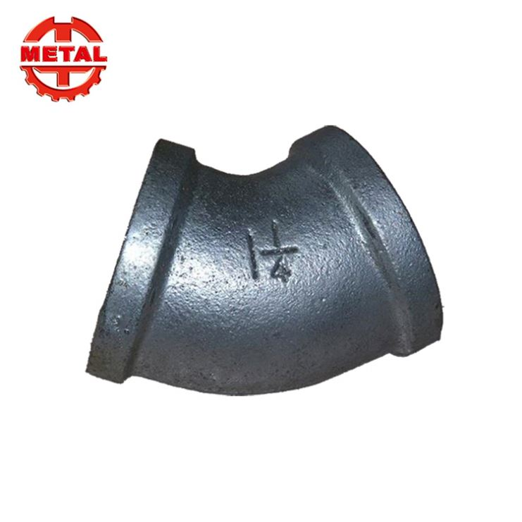 Fashion Attractive Design Factory <strong>Manufacturer</strong> New Coming Gi Plug Pipe Fitting